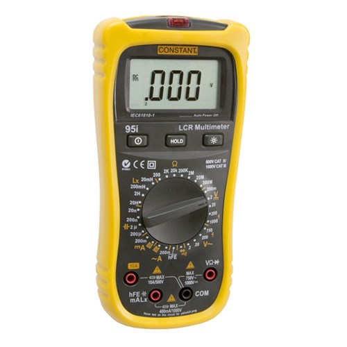 LCR 95 MULTIMETER