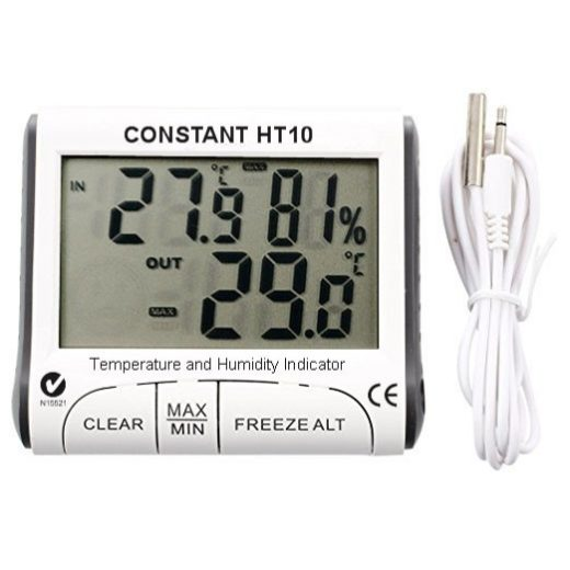ht 10 thermometer