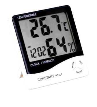 ht 100 thermometer