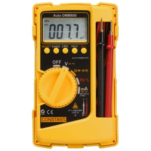 DMM 800 MULTIMETER