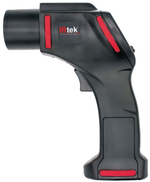 IR130 DUAL LASER INFRARED THERMOMETER LONG RANGE