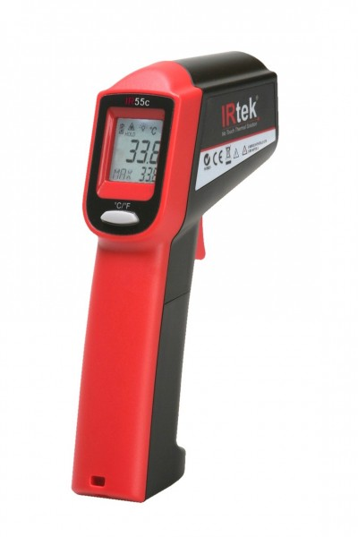 IR55C INFRARED THERMOMETER