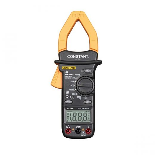 ac1000 multimeter